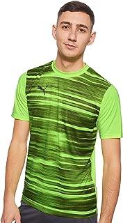 PUMA Men's ftblNXT Graphic Shirt Core