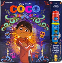 Disney Pixar - Coco Flashlight Adventure Sound Book - PI Kids