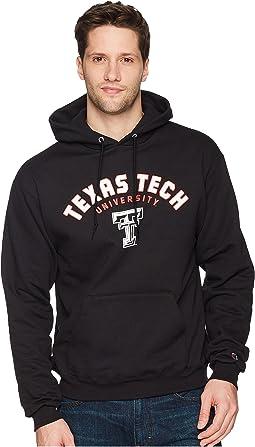 Champion College - Texas Tech Red Raiders Eco® Powerblend® Hoodie 2