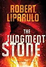 The Judgment Stone (An Immortal Files Novel Book 2)