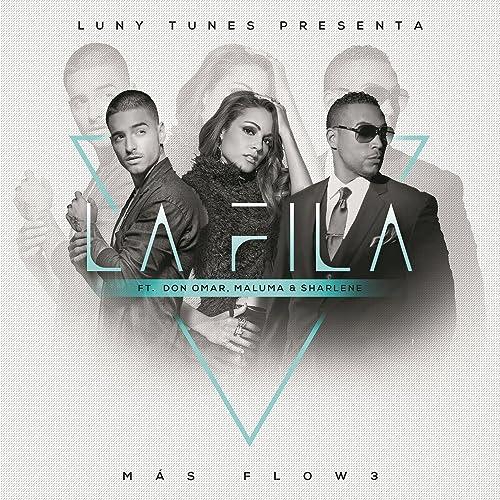 desarrollo de Declaración derrota  La Fila [feat. Don Omar & Sharlene & Maluma] by Luny Tunes on Amazon Music  - Amazon.com