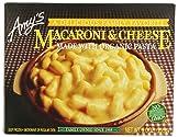 Amy's Macaroni & Cheese, Original, 9 oz (Frozen)