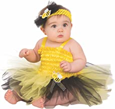 honey bee tutu