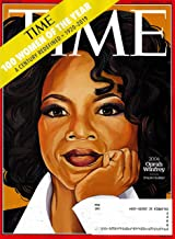 TIME Magazine (March 10 - 23, 2020) OPRAH WINFREY Cover, 100 WOMEN OF THE YEAR
