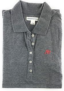 Aeropostale Women's Polo Shirt