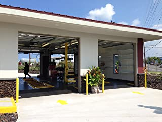 Quick Lube Oil Change Shop Start Up Sample Business Plan!