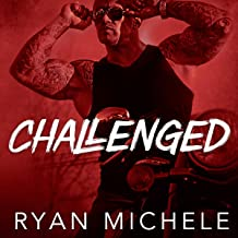 Challenged: Vipers Creed MC Series, Book 1