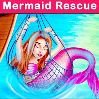 mermaid love games