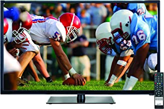 SuperSonic 1080p LED Widescreen HDTV with HDMI Input, 39-Inch