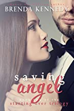 Saving Angel (Starting Over Trilogy Book 2)