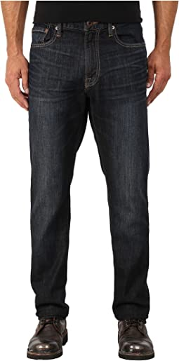 Lucky Brand - 410 Athletic Fit in Barite
