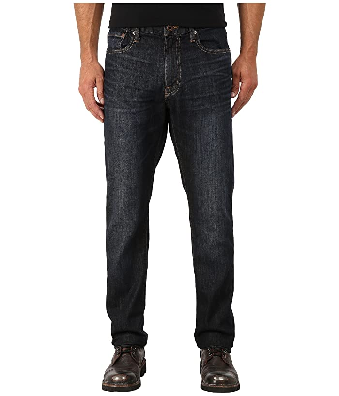 Lucky Brand  410 Athletic Fit in Barite (Barite) Mens Jeans