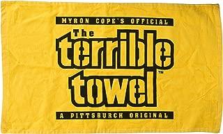 Steelers TERRIBLE TOWEL - YELLOW