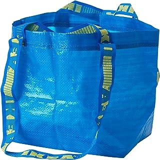 プロランキング[イケア]IKEA BRATTBYキャリーバッグSブルー(40185474)購入