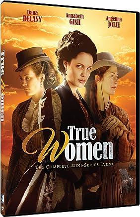 True Women (DVD)