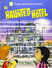 Puzzle Adventure Stories: The Haunted Hotel