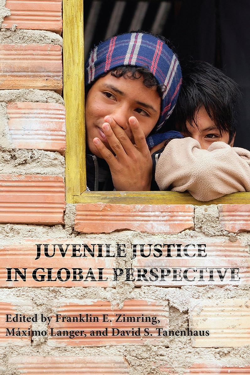 トンネル拡声器未亡人Juvenile Justice in Global Perspective (Youth, Crime, and Justice)