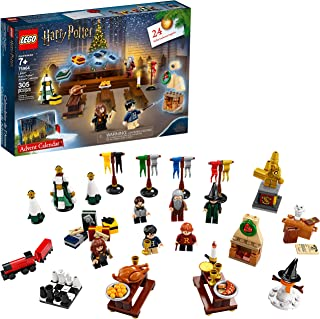 LEGO Harry Potter Advent Calendar 75964 Building Kit (305 Pieces)