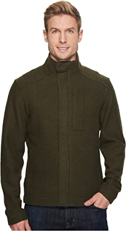 NAU - Boiled Wool Jacket