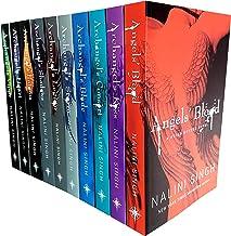 Guild hunter series nalini singh 10 books collection set