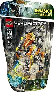 Best hero factory bulk 4.0 Reviews