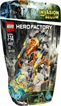 Best lego hero factory invasion from below instructions Reviews