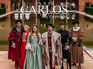 Carlos Rey Emperador - Season 1