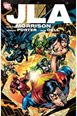 JLA (1997-2006) Vol. 1 Kindle Edition