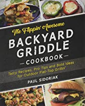 Best backyard griddle recipes Reviews