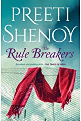 The Rule Breakers Kindle Edition
