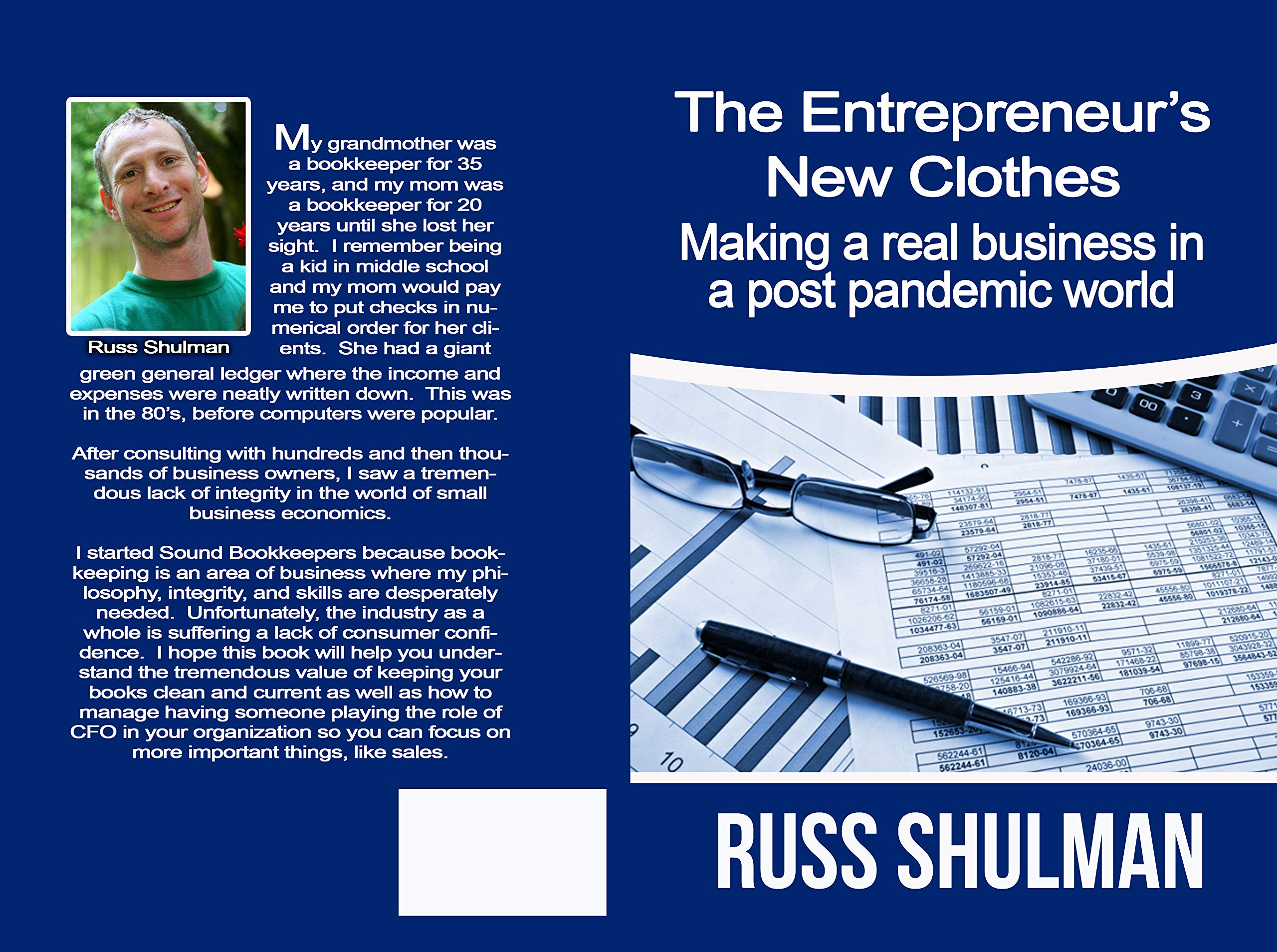The Entrepreneur's New Clothes: How to make a profit in a post pandemic world