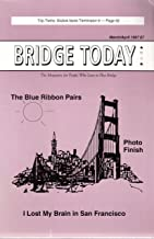 Bridge Today - The Magazine for People Who Play Bridge - March / April 1997