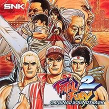 Fatal Fury 2 ORIGINAL SOUND TRACK