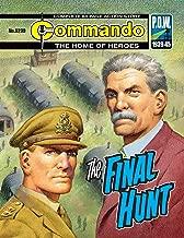 Commando #5239: The Final Hunt