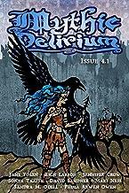 Mythic Delirium Magazine Issue 4.1