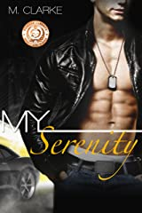 My Serenity: (Stand-Alone, Bk 2 of My Clarity) Kindle Edition