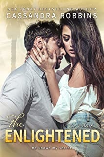 The Enlightened (Entitled Book 2)