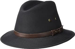 Stetson Men's Gable Rain Safari Hat