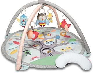 Skip Hop Treetop Friends Baby Activity Gym, Grey/Pastel