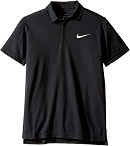 Nike Kids Court Dry Tennis Polo (Little Kids/Big Kids)