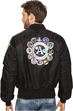 Apollo MA-1 Flight Jacket