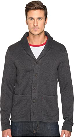 Rand Fleece Cardigan