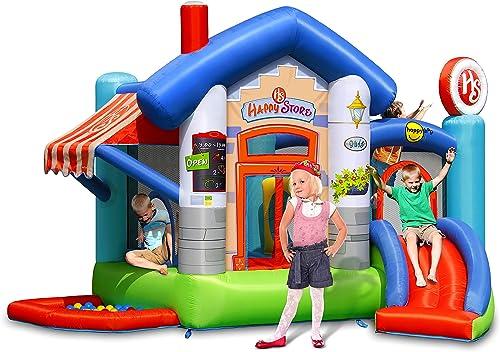 grandes ofertas Hinchable Hinchable Hinchable Happy Store - 9415 - Happy Hop  promociones de descuento