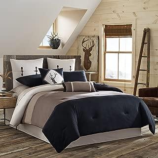 Best true timber comforter set Reviews
