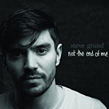 Best steve grand not the end of me Reviews