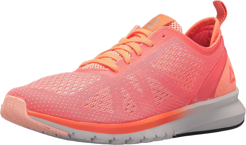 Reebok Women's Print Smooth Clip ULTK Running shoes
