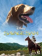 Savage Sam