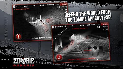 『Zombie Gunship』の3枚目の画像