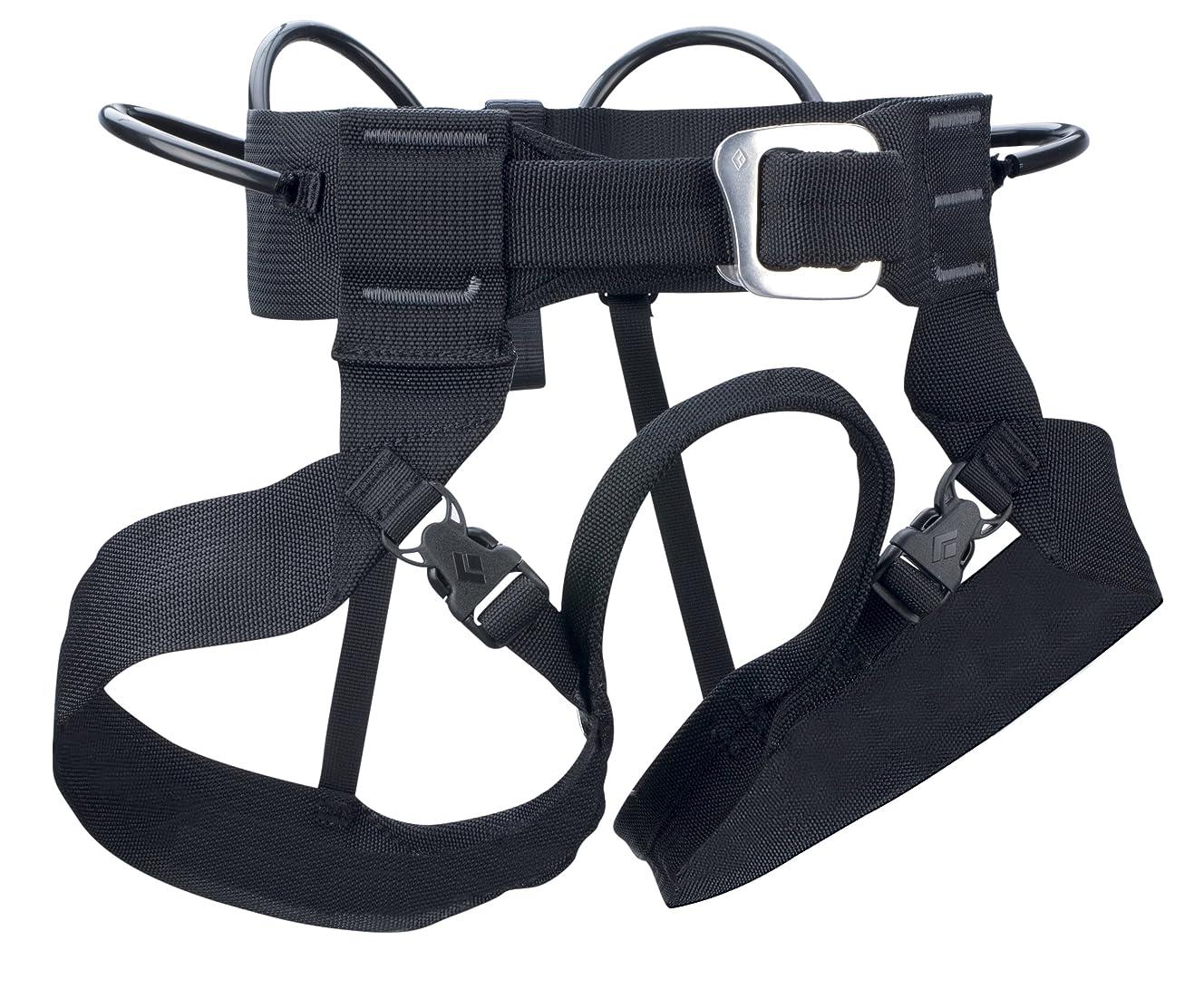 Black Diamond Alpine Bod Climbing Harness