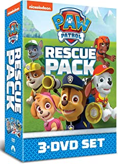 PAW Patrol Rescue Pack